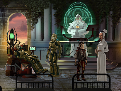 Image For Adventure Reborn: story game point and click Versi 1.38 8