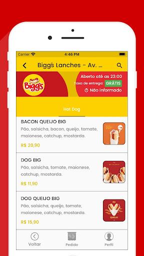 Biggs 208-biggs screenshots 1