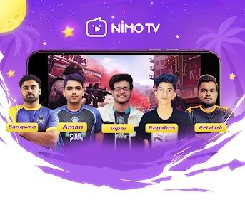 Nimo TV – Live Game Streaming 1