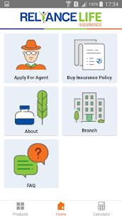 Reliance Life Insurance Apk 2