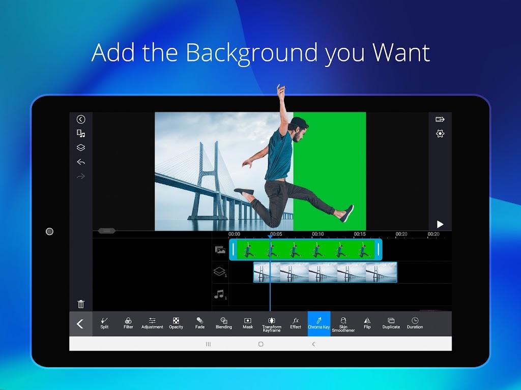 PowerDirector - Video Editor App, Best Video Maker  poster 12