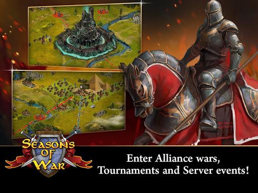Seasons of War 8.0.20 screenshots 3