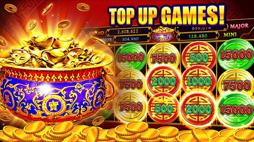 Vegas Slots - Spin Free Casino Slot Machine Games  screenshots 2