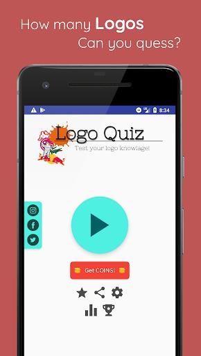 Logo Quiz: Guess the Logo (General Knowledge) screenshots 3