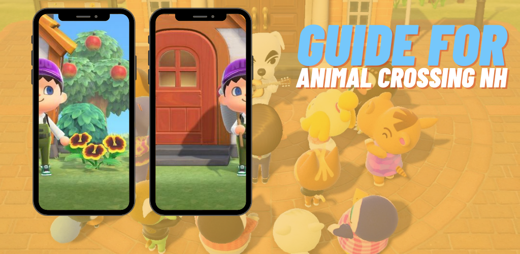 Screenshot - Guide for Animal Crossing New Horizons