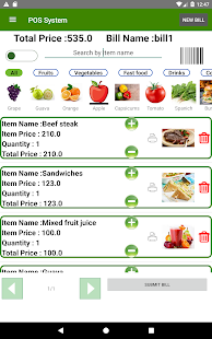 POS System Offline - FREE Point of Sales App