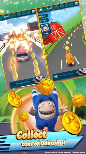 Oddbods Turbo Run 1.8.4 screenshots 3