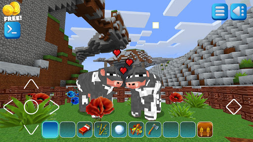 AdventureCraft screenshot 4