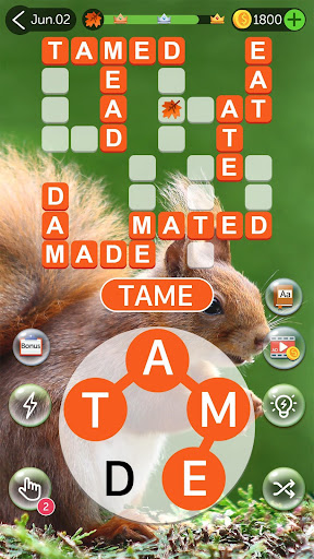 Crossword Quest  screenshots 20