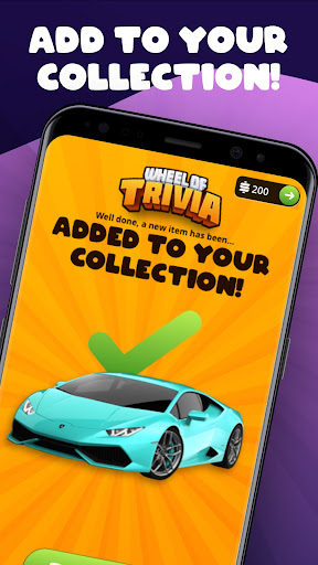 Wheel of Trivia  screenshots 5