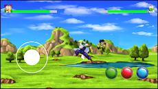 Super Warriors: Zのおすすめ画像1