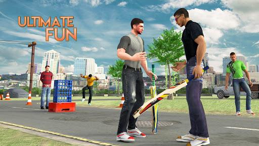 Street Cricket Games: Gully Cricket Sports Match 4 screenshots 3