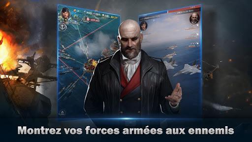Gunship Battle Total Warfare  APK MOD (Astuce) screenshots 3