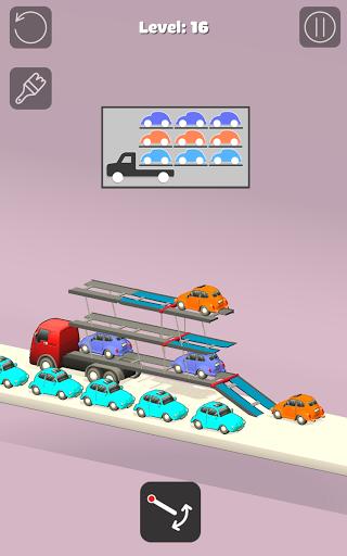 Parking Tow screenshots 15