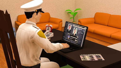 virtual police officer simulator: cops and robbers 1.0.7 screenshots 2