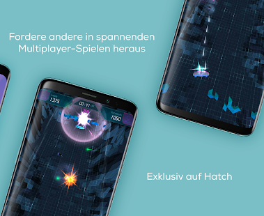 Hatch: Starke Spiele On Demand! Screenshot