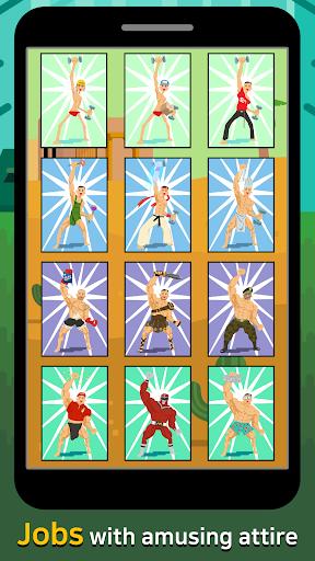 Muscle King 1.3.0 screenshots 4