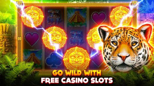 Slots Jaguar King Casino - FREE Vegas Slot Machine 1.54.5 screenshots 4