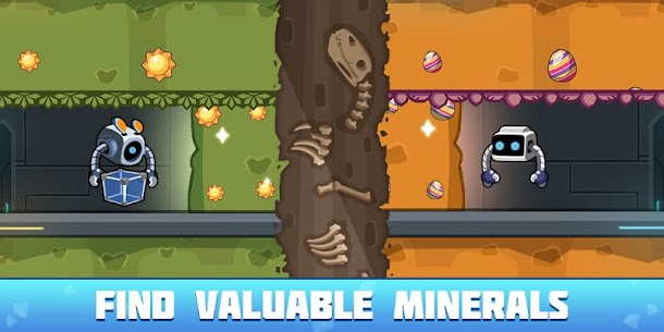 Idle Space Miner – Simulator & Tycoon & Management Mod 2.8.5 Apk (Unlimited money) 4