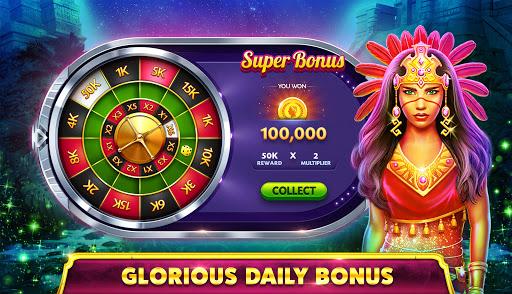 Caesars Casino: Casino & Slots For Free  screenshots 2