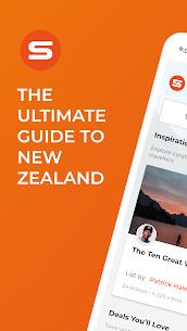 Spaceships New Zealand road trip app 1.2.0 [MOD APK] Latest 1