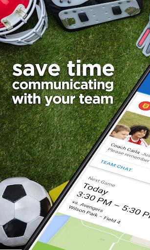 TeamSnap: No.1 Sports & Activity Management App 6.9.12 screenshots 1