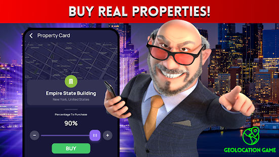 LANDLORD IDLE TYCOON Business Management Game 4.0.8 Screenshots 1
