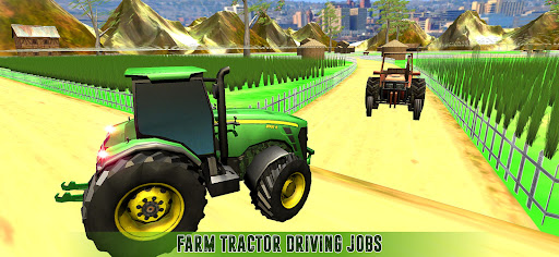 Farming Life Simulator Apkfinish screenshots 10