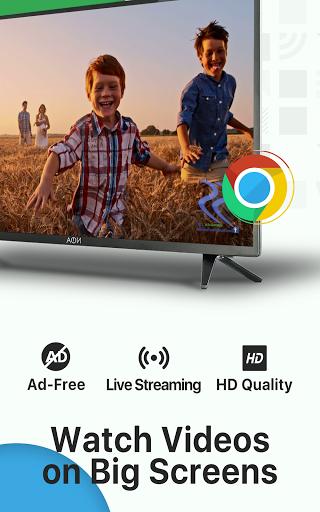 iTVCast: Cast Web Videos to Chromecast Smart TV  screenshots 6