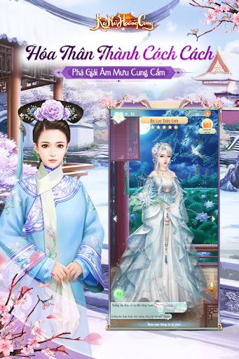 Ku1ef3 Nu1eef Hou00e0ng Cung  screenshots 5
