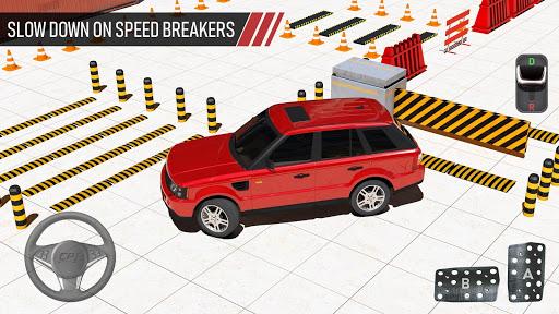 Car Games: Car Parking Games 2020 apkpoly screenshots 2