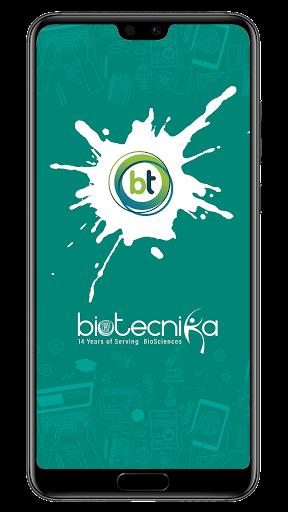 Biotecnika Official App  screenshots 1