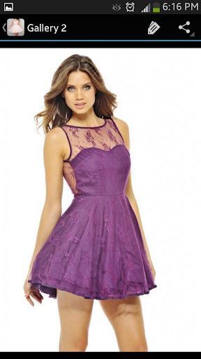 Homecoming Dresses For PC Windows (7, 8, 10, 10X) & Mac Computer Image Number- 11