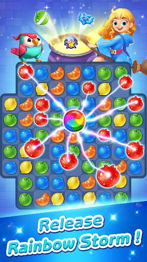 Fruit Candy Magic screenshots 7
