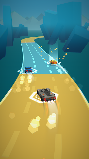 drift king 3d - drift racing screenshot 1