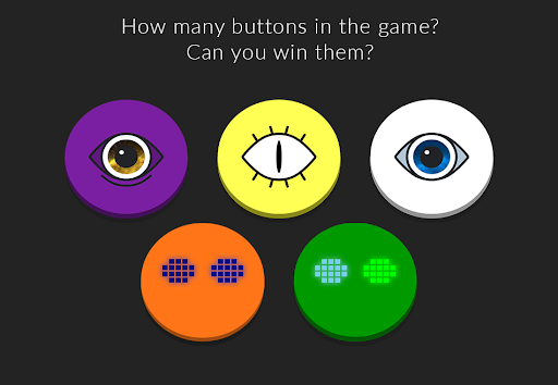 Red button: do not disturb, clicker games, not not  screenshots 6
