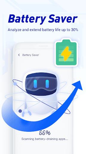 iClean - Booster, Super Virus Cleaner, Master 1.8.9 Screenshots 8