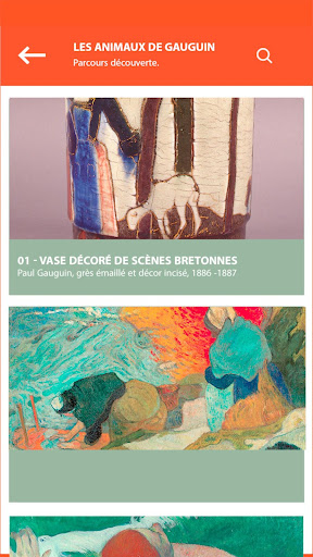 Gauguin l'alchimiste  Screenshots 3