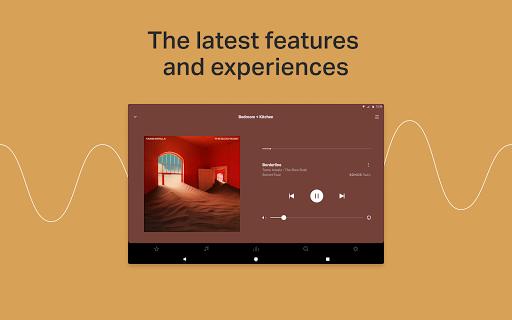 Sonos 13.0.3 Screenshots 7
