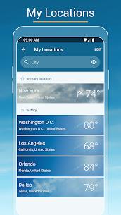 Weather & Radar – Storm alerts 4