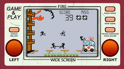 FIRE 80s Arcade Games 1.9.112 screenshots 1