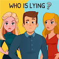 Who is? Brain Teaser & Tricky Riddles Apk