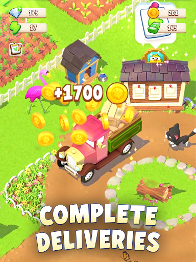 Hay Day Pop: Puzzles & Farms 4.28.116 Screenshots 15