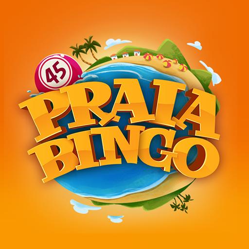 Praia Bingo - Bingo Games + Slot + Casino
