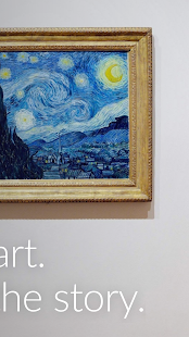 Smartify: Explore a world of arts and culture Screenshot