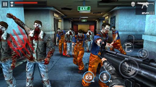DEAD TARGET: Offline Zombie Games 4.58.0 screenshots 8