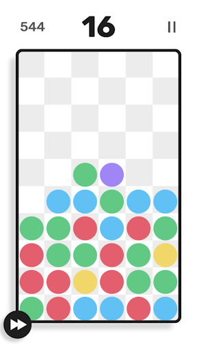 Match Attack - Fast Paced Color Matching Goodness screenshots 1