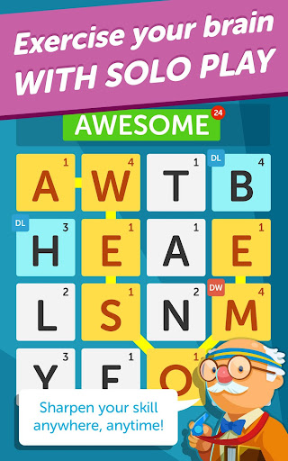 Word Streak-Words With Friends For PC Windows (7, 8, 10, 10X) & Mac Computer Image Number- 21