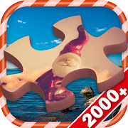 Jigsaw Puzzle Games - 2000+ HD picture puzzles