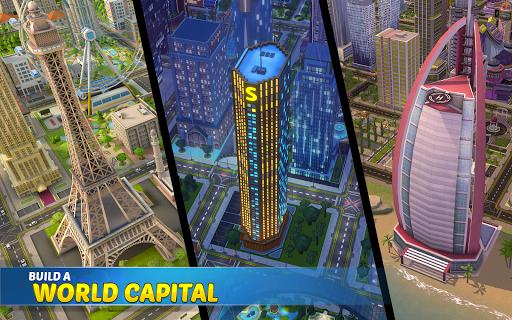 My City - Entertainment Tycoon 1.2.2 Screenshots 16